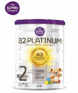 Sua A2 Platinum