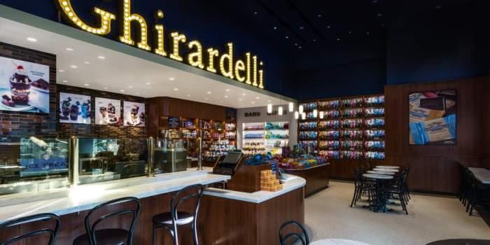 CHOCOLATE BỘ 3 HƯƠNG VỊ GHIRARDELLI PREMIUM CHOCOLATE ASSORTMENT FALL COLLECTION
